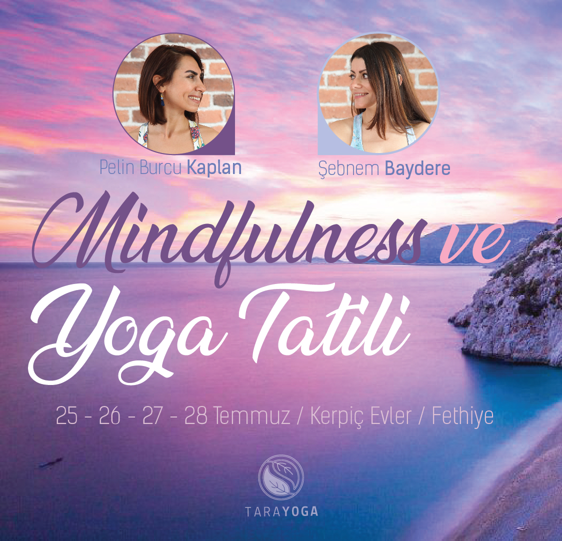 Mindfulness ve Yoga Tatili