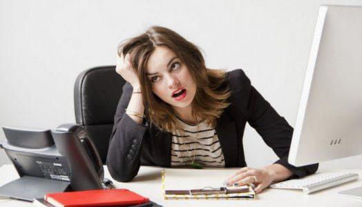 Stresi Yoga İle Yok Edin