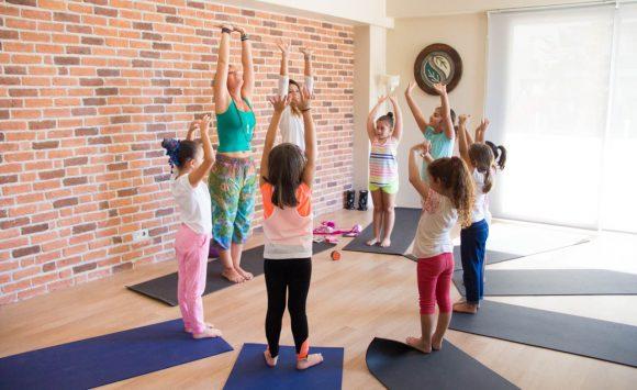 Çocuk Yogası ile İlgili Bilinmesi Gerekenler