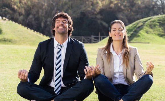 Bilinçli Tekniklerle 15 Dakikada Stresinizi Azaltın