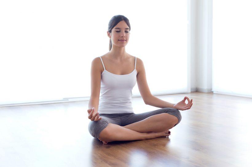 Mindfulness Meditasyon